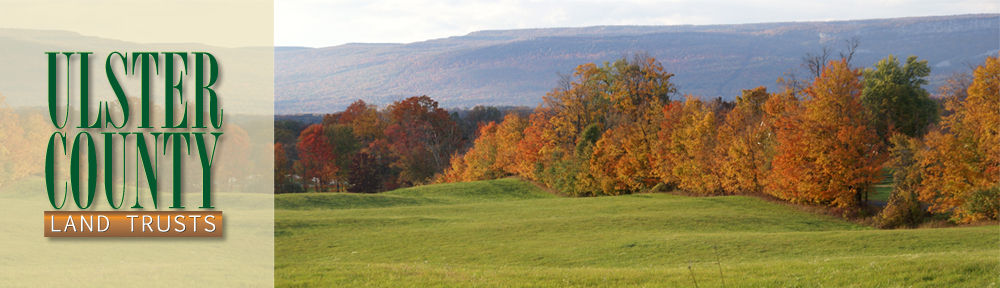 Ulster County Land Trusts